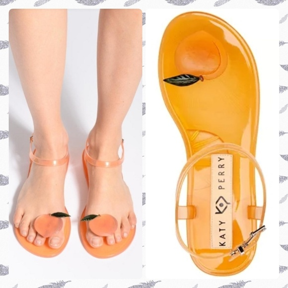 katy perry geli sandal